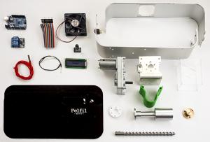 filament-extruder-kit