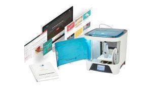 3D printing educational_printlabclassromm