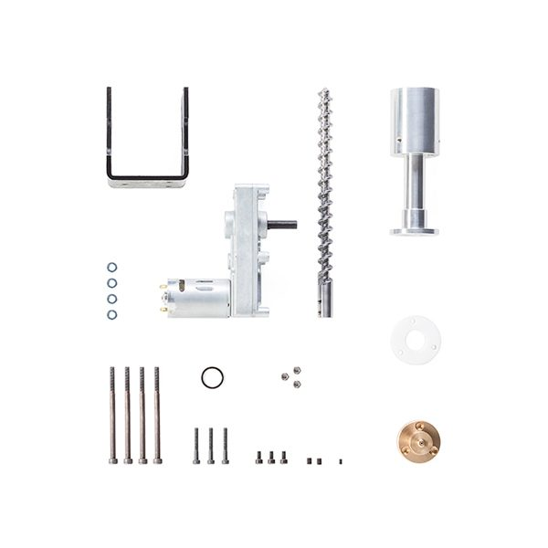 Felfil Evo filament maker kit