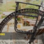 Airless bike tire Big Rep