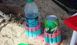 beach-bottle-can-holder