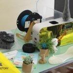 fareverde abruzzo stampa 3D a scuola progetto didattico