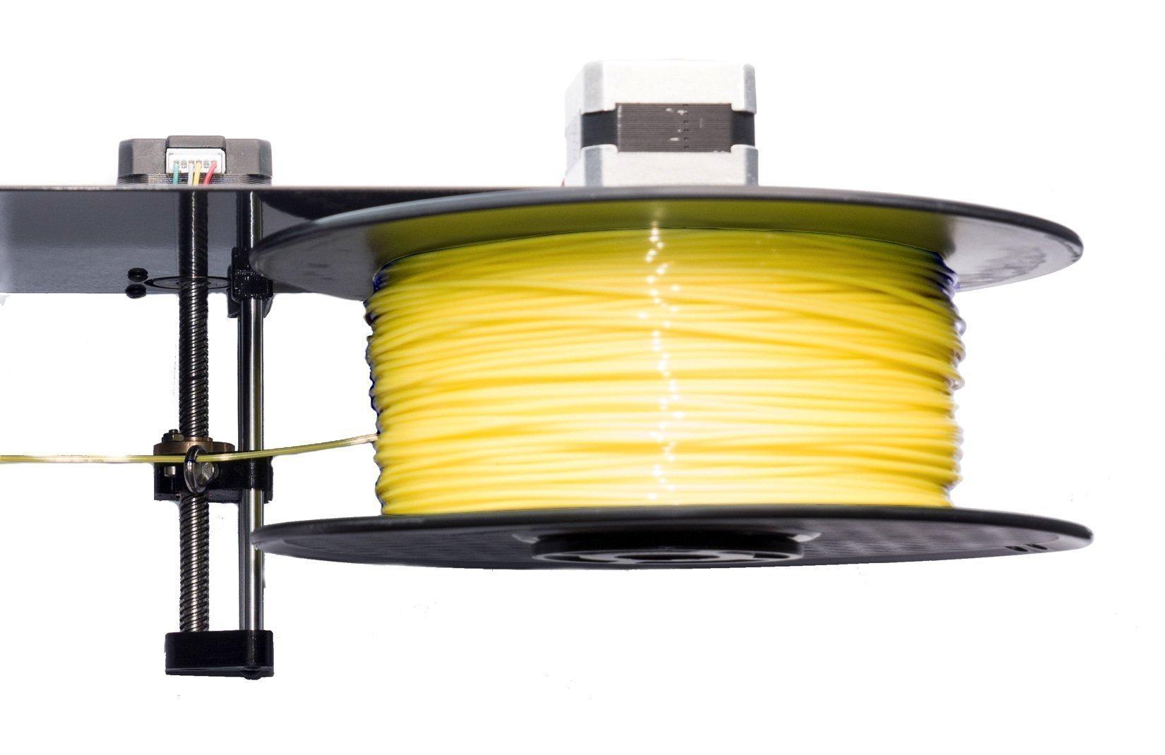filament rolling