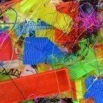 PLA wastes