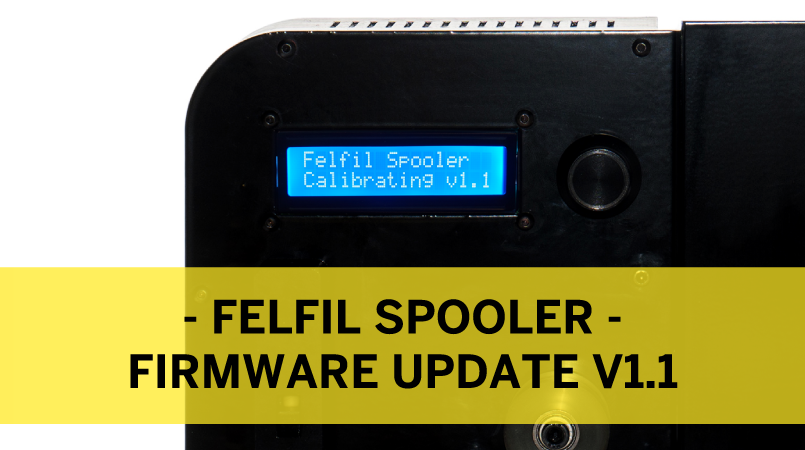 Felfil_Spooler_Update